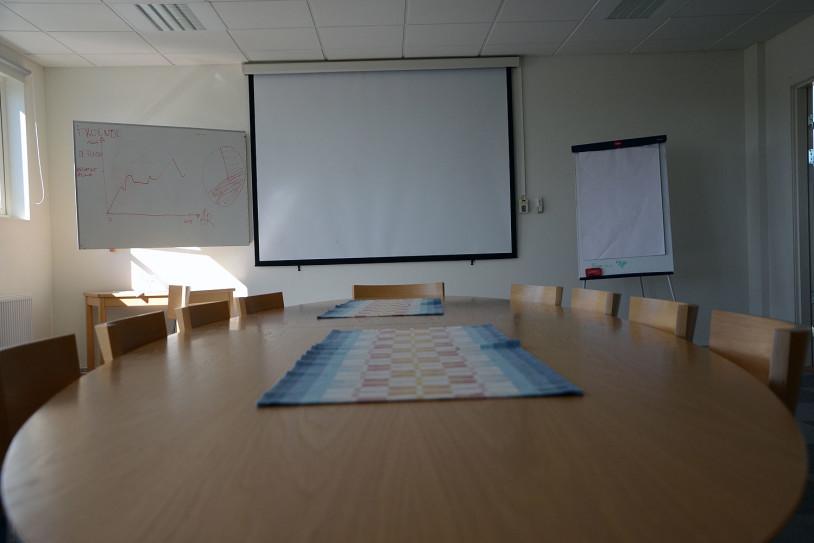 Konferensrum getsemane