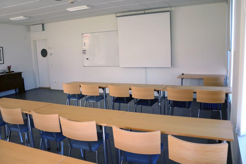 Konferensrum sparbanken